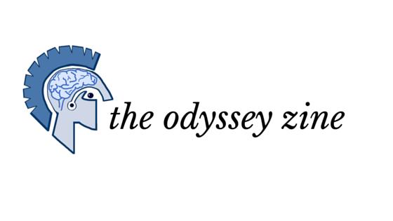 the odyssey zine (2)